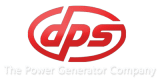 DPS Power Logo