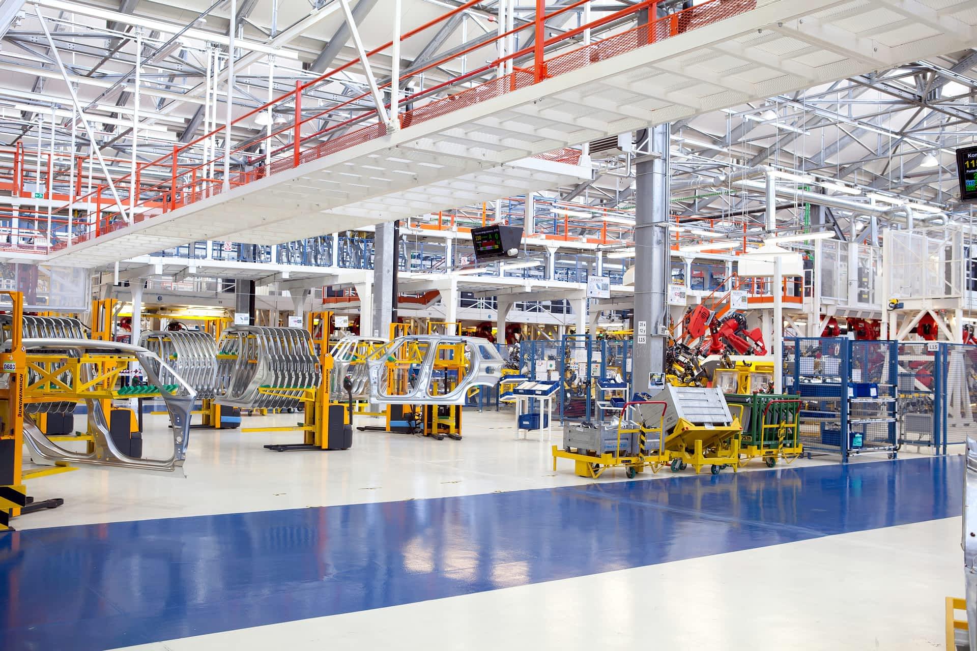 generator-industri-pabrik